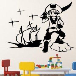 Joven Pirata