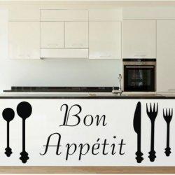 Bon Appétit y a Comer