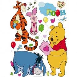 Winnie The Pooh y amigos