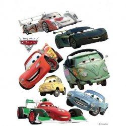Personajes de Cars 2