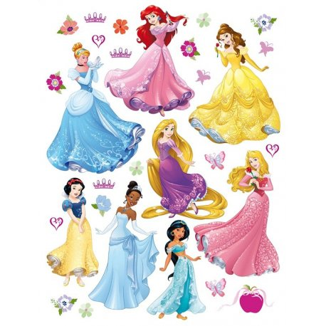 Colección Princesas Disney