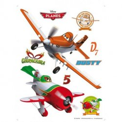 Aviones Disney Dusty y el Chupacabras