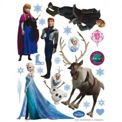 Disney Frozen personajes