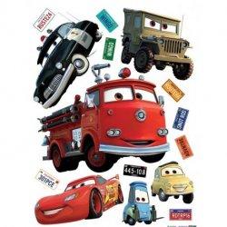 Colección personajes Cars