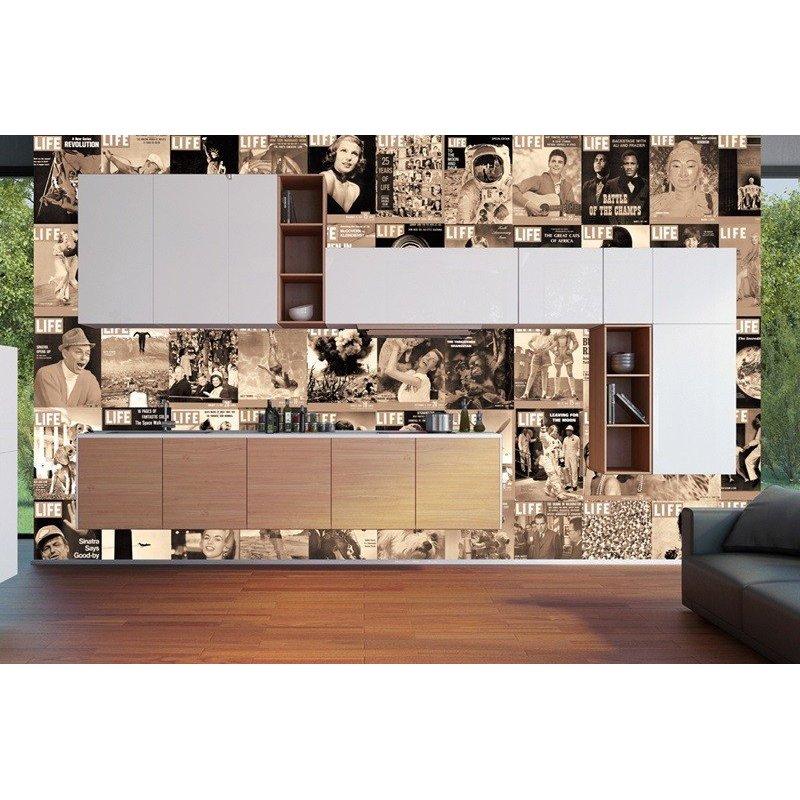 Collage decorativo Marcos de Decoración