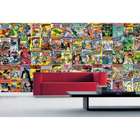 Portadas Comic DC