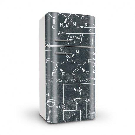 Pizarra de Química