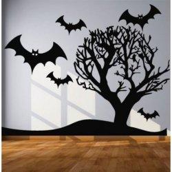 Murciélagos de la Noche Oscura