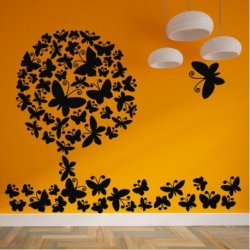 El Árbol de las Mariposas