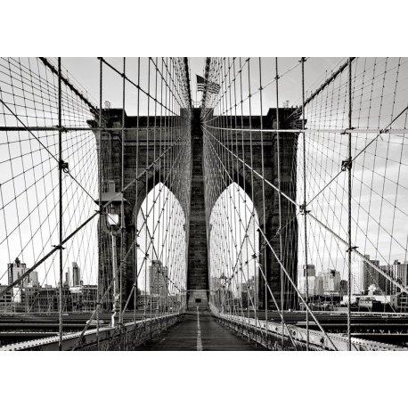 Paseo por el Puente de Brooklyn