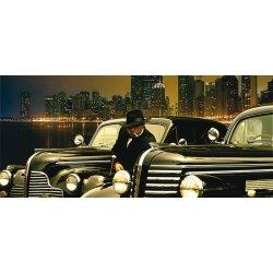 La Mirada de Al Capone