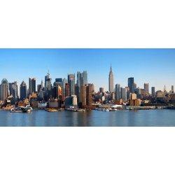 Skyline de la Gran Ciudad