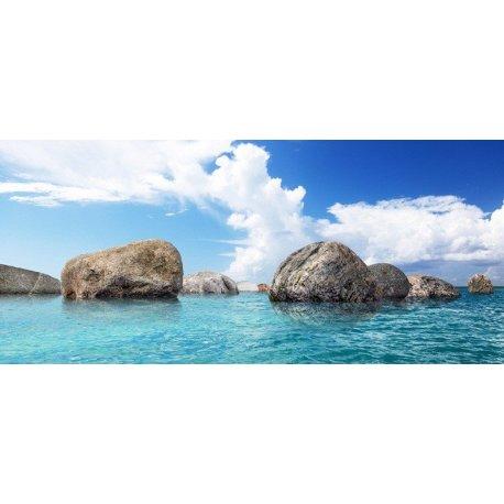 Rocas del Mar Tranquilo