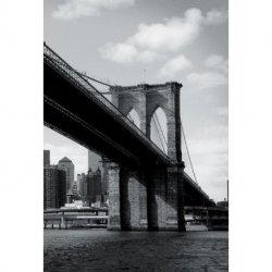 Mural Bajo el Puente de Brooklyn
