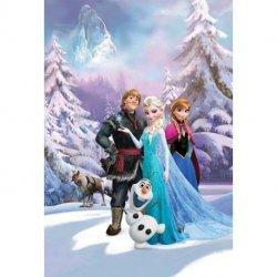 Personajes Frozen de Disney