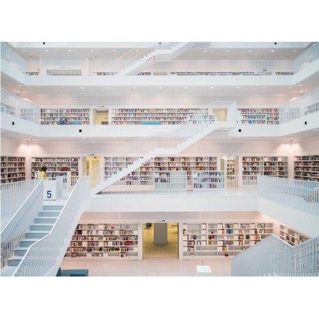 La Biblioteca de los Mil Libros