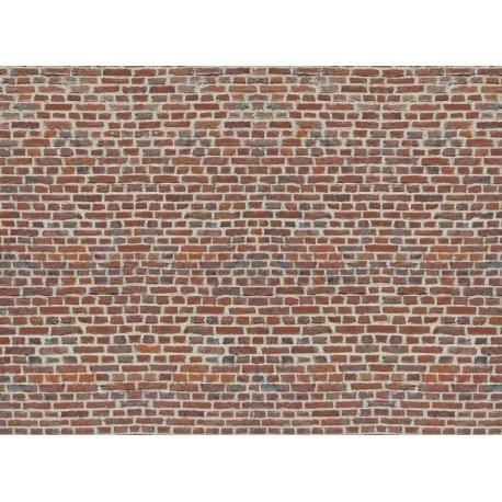 Muro Pared de Ladrillos