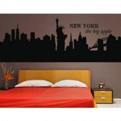 La Gran Manzana de Nueva York