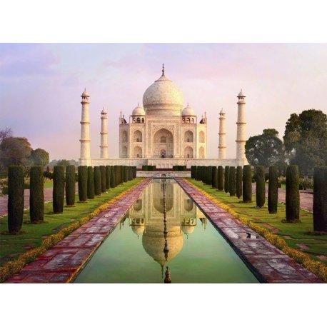 Taj Mahal Palacio de Ensueño