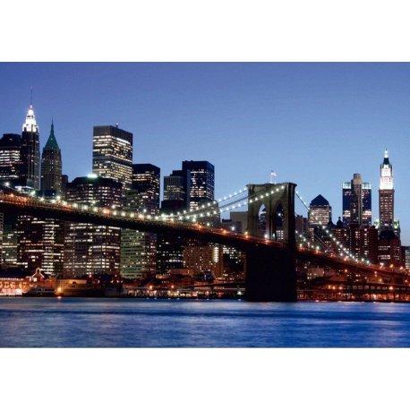 Balcón con Vistas a Nueva York