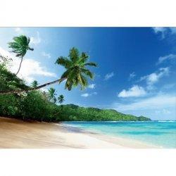 Foto Playa Paradisiaca