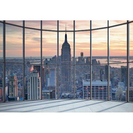 Vistas al Empire State Building