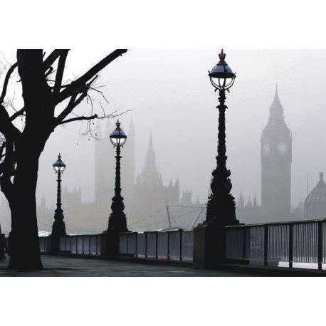 Paseando por las Calles de Londres