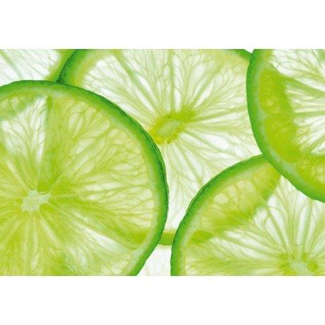 Mosaico Frescura Lima Limón