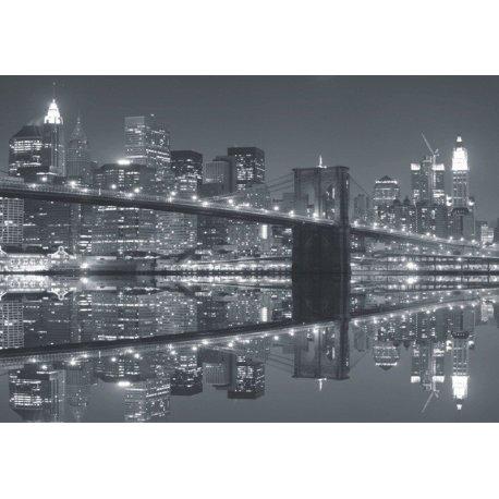 Nueva York en Blanco y Negro