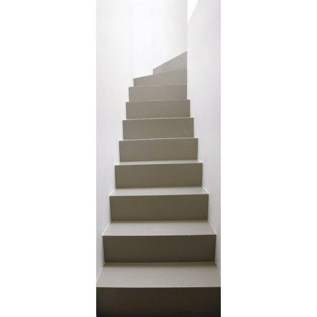 Escaleras a la Habitación Secreta
