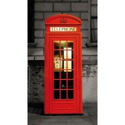 Cabina Roja Londres Clásica
