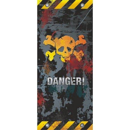 Danger Habitación Gamer