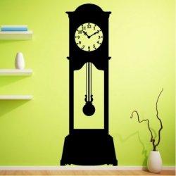 Reloj de Péndulo Vintage