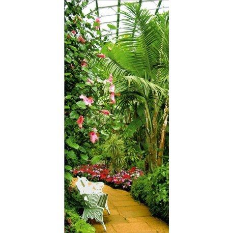 Jardín Botánico con Encanto