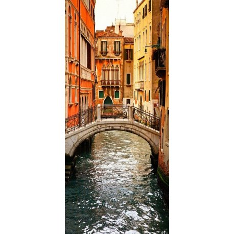 Encanto Canal Venecia