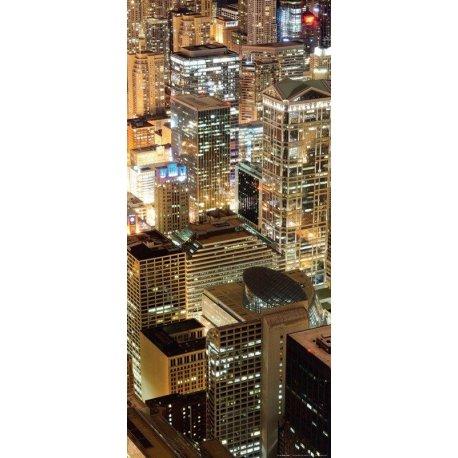 Luces de los Rascacielos