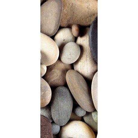Mosaico Piedras Redondas