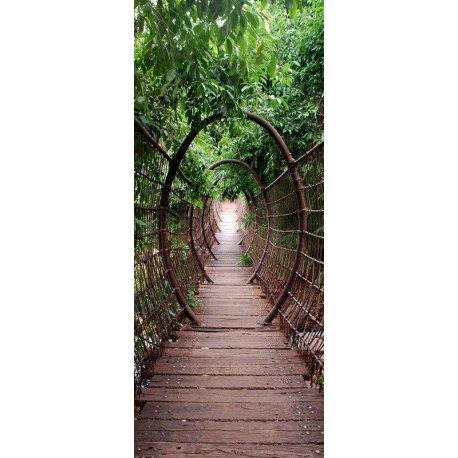 Puente Colgante de Anillos