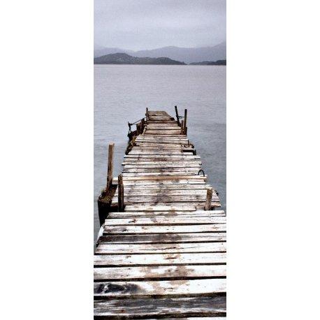 El Viejo Muelle del Lago
