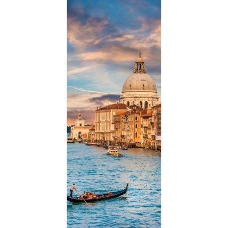 Navegando por Venecia