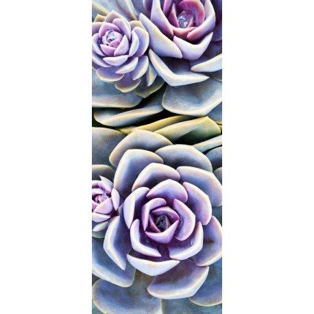 Dibujo Relieve de una Rosa