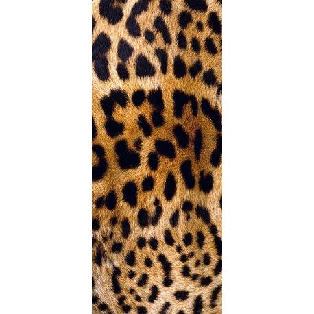 Patrón Piel de Leopardo