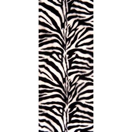 Patrón Piel de Cebra