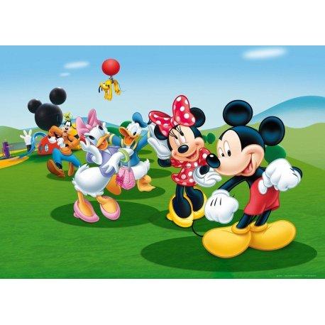 Los Amigos Disney se Reúnen
