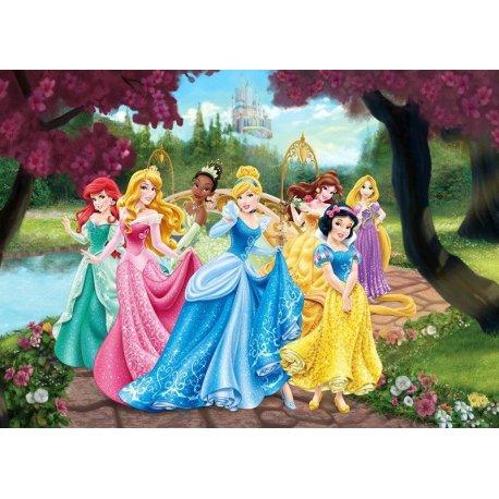 Las Bellas Princesas Disney de Cuento