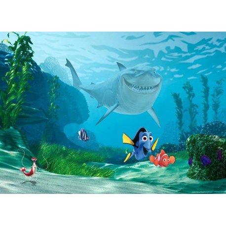 Buscando a Nemo en el Fondo del Mar