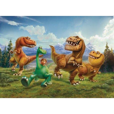 Huyendo de los T-Rex Infantil