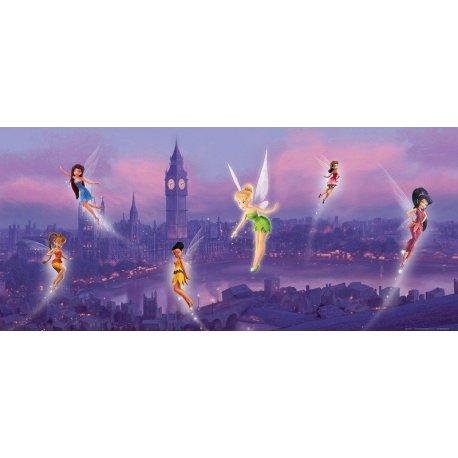 Las Hadas de los Cuentos Disney en Londres