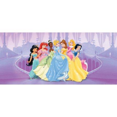 Baile en el Palacio Princesas Disney