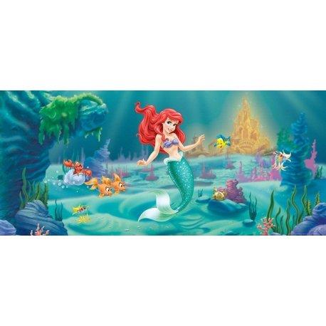 Ariel y los Amigos de la Sirenita